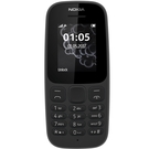 Telefon Mobil Nokia 105 (2017) Single Sim - Black
