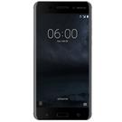 Telefon Mobil Nokia 6, Dual SIM, 5.5 inch, 32GB, 3GB RAM - Matte Black