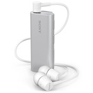 Casti Sony BT Headset Stereo SBH56 (compatibil Android, iOS, BlackBerry, Windows Mobile) - Silver