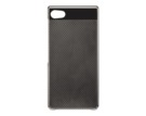 Husa Blackberry Hard Shell pentru BlackBerry Motion, HSD100 - Dark Grey