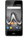 Telefon Mobil Wiko Tommy 2 : Single SIM, 4G, 5 inch, 1GB RAM, 8GB, 1.3 Quad Core - Black