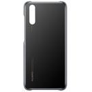 Husa de protectie Huawei Color Case pentru Huawei P20, 51992349 - Black
