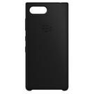 Husa Blackberry Soft Shell pentru Key2, SHF100 - Dark Grey