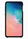 Husa Protectie Spate Samsung Silicone Cover pentru Samsung Galaxy S10e, EF-PG970TNEGWW - Navy