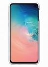 Husa Samsung Protective Standing Cover pentru Galaxy S10e, EF-RG970CWEGWW - White
