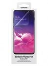 Set Folie Protectie Ecran Samsung Screen Protector pentru Samsung Galaxy S10 Plus, ET-FG975CTEGWW