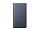 Husa Samsung Flip Wallet Cover pentru Galaxy Note 5, EF-WN920PBEGWW - Bleumarin