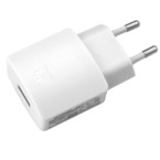 Incarcator retea Huawei USB Travel Charger HW-050100E2W, 1000mAh, bulk - White