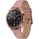 Ceas Smartwatch Samsung Galaxy Watch3, 41 mm, Bluetooth, SM-R850NZDAEUE - Gold