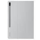 Husa tip Book Stand Cover EF-BT970PJEGEU pentru Samsung Galaxy Tab S7 Plus 12.4 inch, T970 / T976 - Dark Gray
