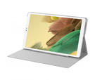 Husa Book Cover Samsung EF-BT220PSEGEU pentru Samsung Galaxy Tab A7 Lite - Silver
