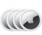 Apple AirTag (4 Pack), mx542zm/a
