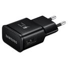 Incarcator Samsung Fast Charger EP-TA20EBE, Bulk - Black