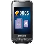 Telefon Mobil Samsung B7722i Dual Sim Activ - Black