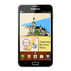 Telefon Mobil Samsung Galaxy Note N7000 16GB - Dark Blue