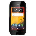 Telefon Mobil Nokia 603 - Black