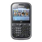 Telefon Mobil Samsung Ch@t 335 (S3350), qwerty - Mettalic Black