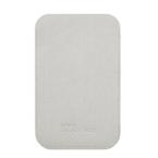 Husa telefon Leather pouch White Note, EFC-1E1LWECSTD - Alb