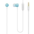 Casti cu fir Wired Headset HS62 Blue 3.5mm, EHS62ASNKECSTD - Blue