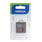 Acumulator Nokia BL-6P 830 mAh pentru 6500 Classic, 7900 Prism, 7900 Crystal Prism, Blister